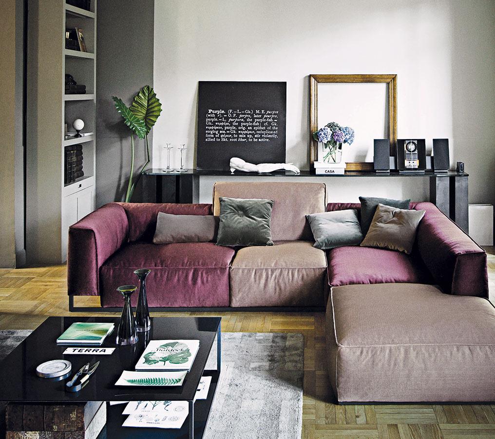 Ako zariadiť obývačku, aby bola štýlová a vkusná?