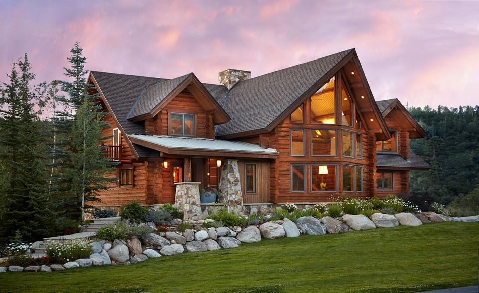 Mohol by dom vašich snov vyzerať takto?