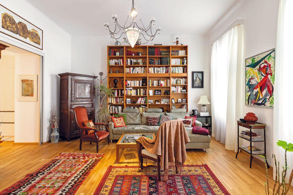 Ako sa dá využiť potenciál storočných bytov