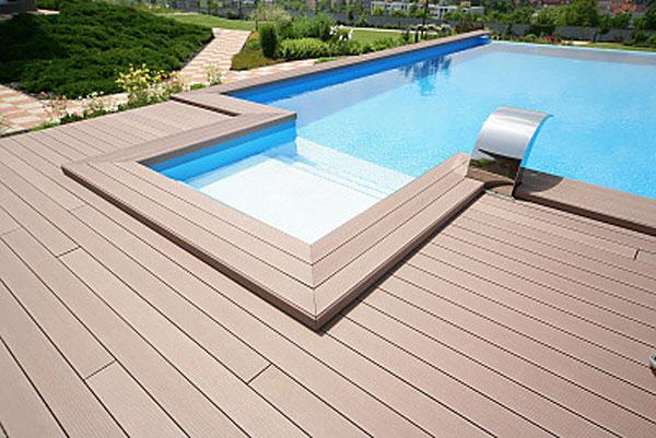 Užite si leto na novej terase