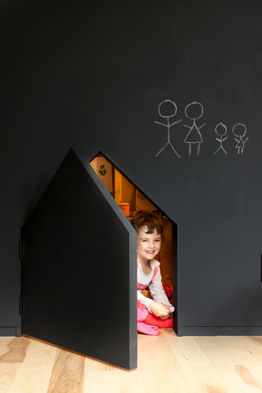 Veselý domov pre malých i veľkých