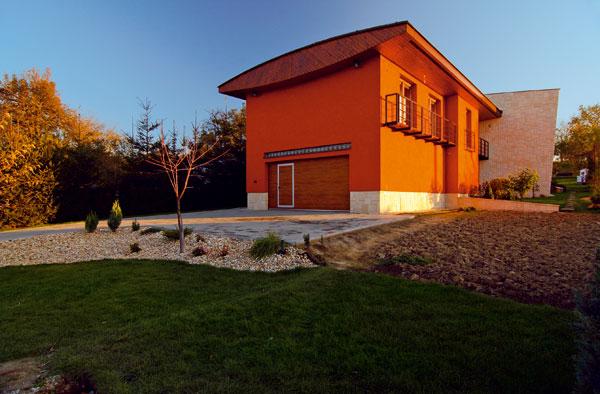 Archa architekta Ferja
