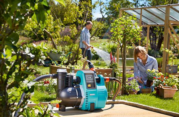 Ako zabezpečiť záhrade dostatok vlahy aj v letných mesiacoch