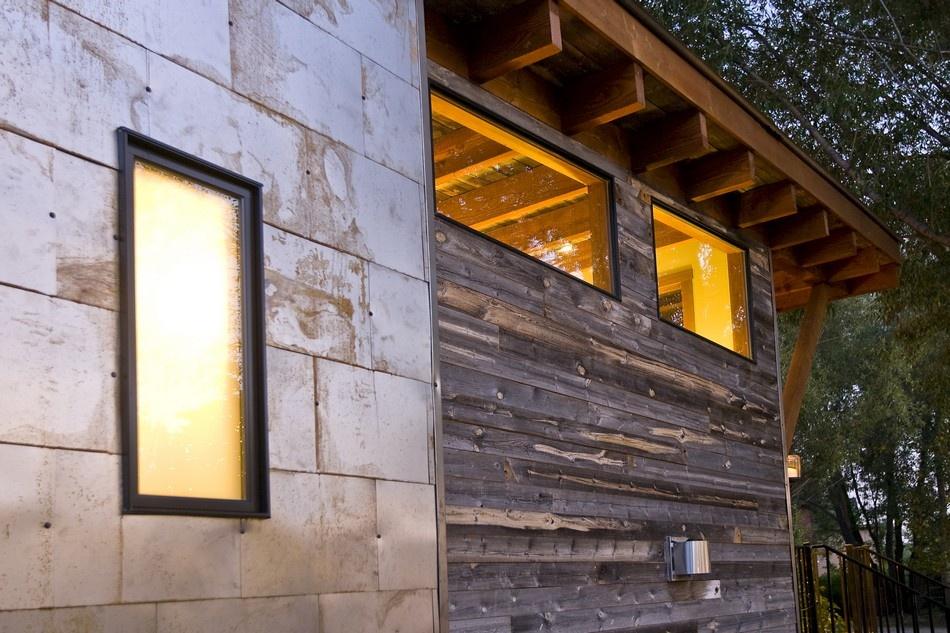 Efektný nápad na úsporné bývanie: Mobilný dom