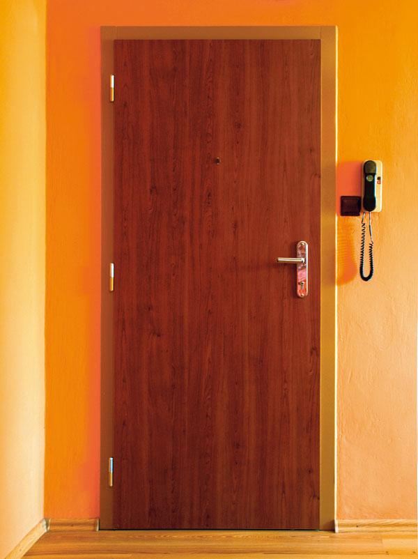 Dni zatvorených dverí: 1. časť