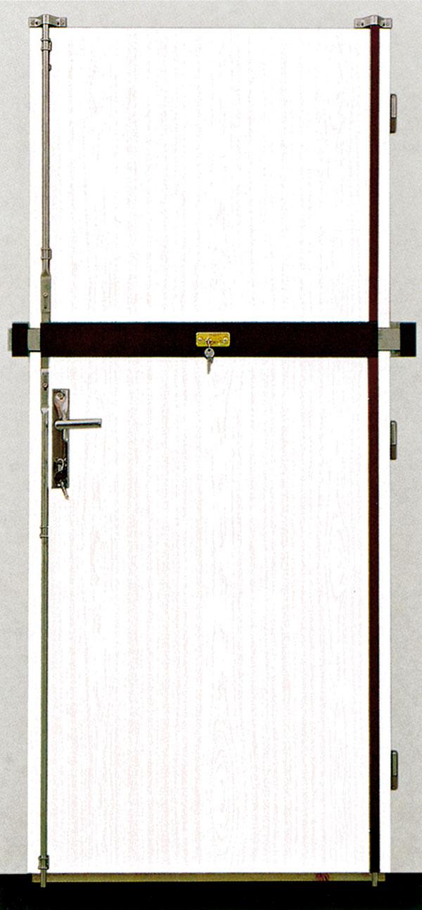Dni zatvorených dverí: 2. časť