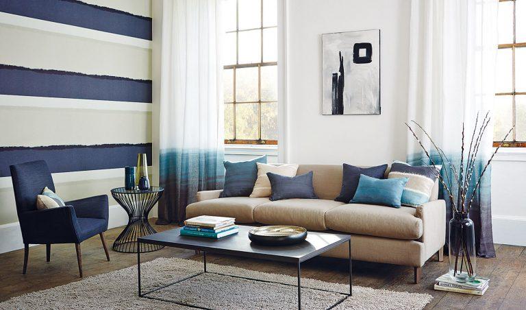 Interiérové farby aktuálne pre túto sezónu. Sú medzi nimi aj vaše obľúbené?