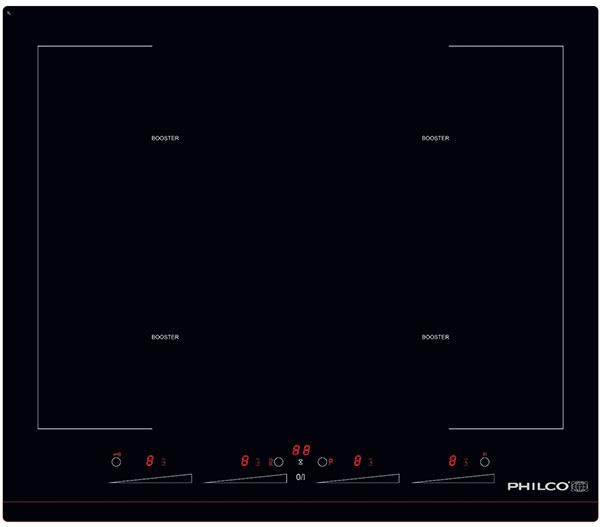 Varná doska Philco PHD 64 F4S