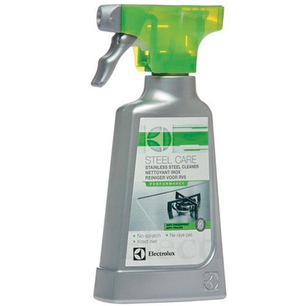 Čistiaci sprej na antikoro, odsávače pár, rúry, sporáky avarné dosky, 6,29€, Electrolux