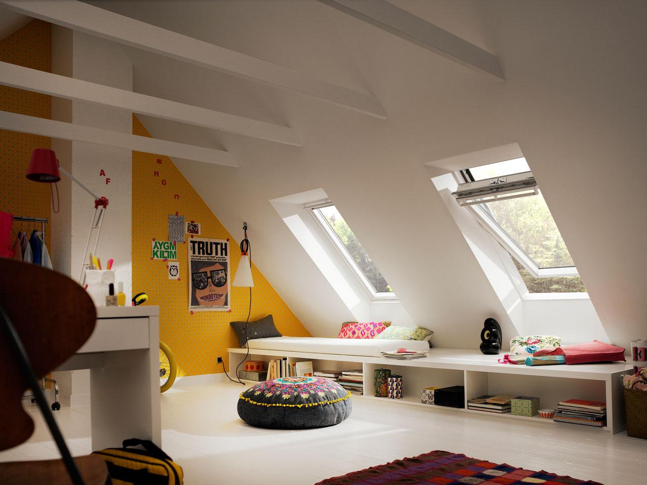 Jedným zo spôsobov, ako udržať optimálne vnútorné prostredie v interiéri je aj pravidelné vetranie.