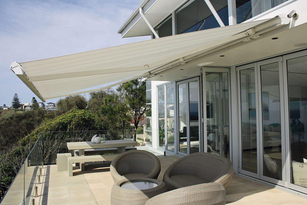 Aké sú dnes možnosti na realizáciu terasy rodinného domu?