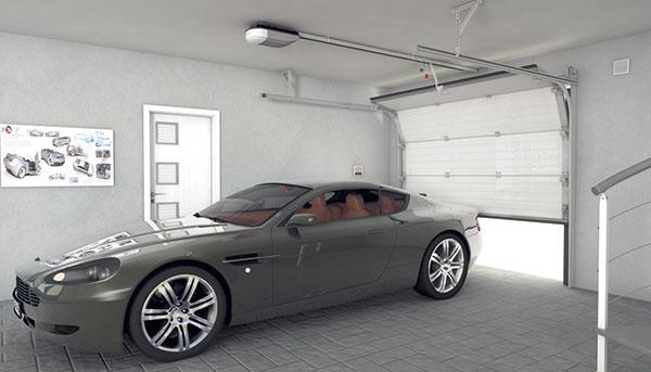 Na bezpečnostných prvkoch amechanizmoch pri kúpe garážovej brány rozhodne nešetrite. Môžu predchádzať vlámaniam aj úrazom.
