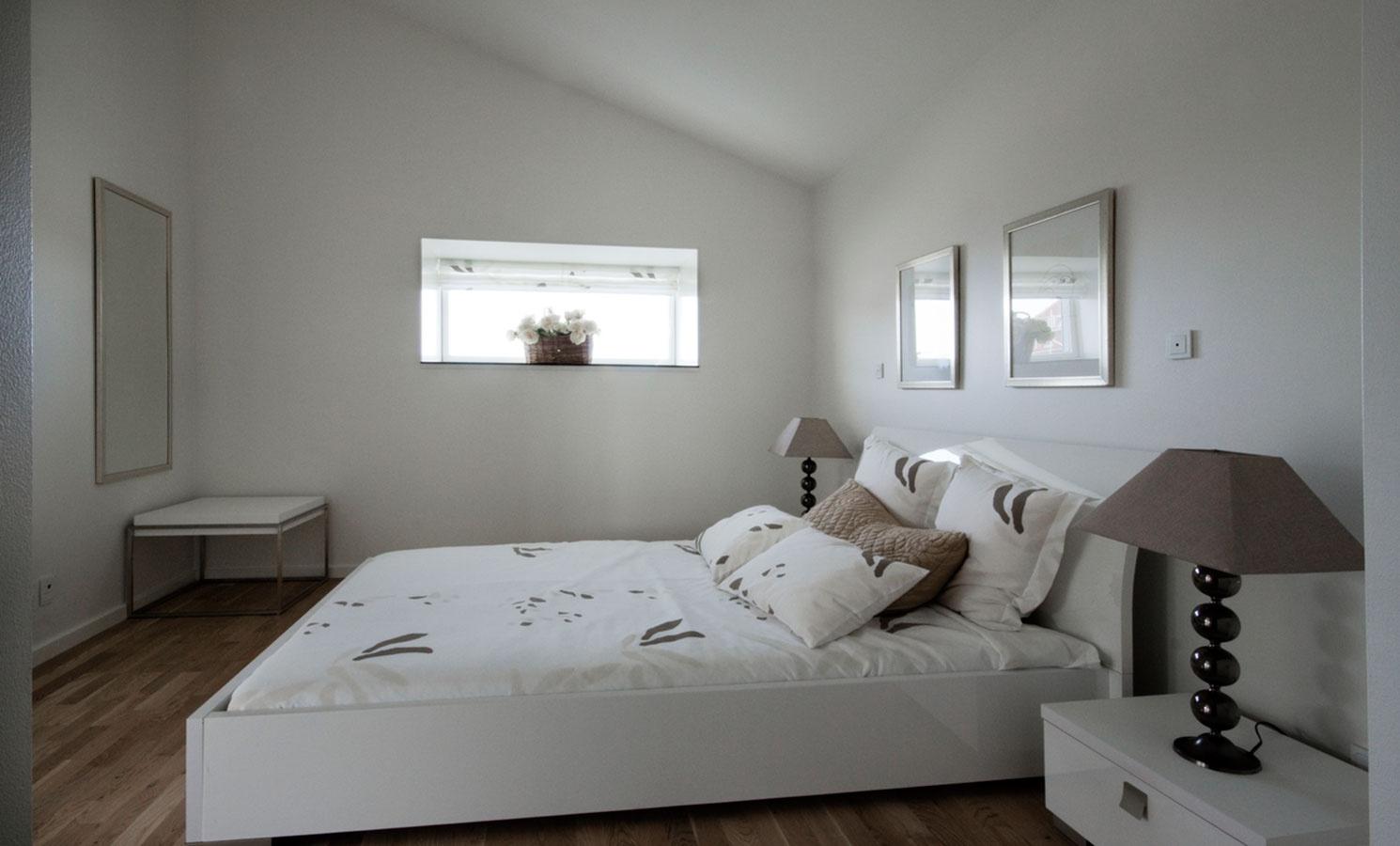 Aktívne bývanie v pasívnom dome