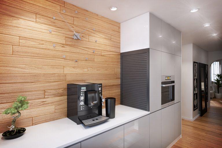 Aj malý byt v paneláku môže mať obrovský potenciál