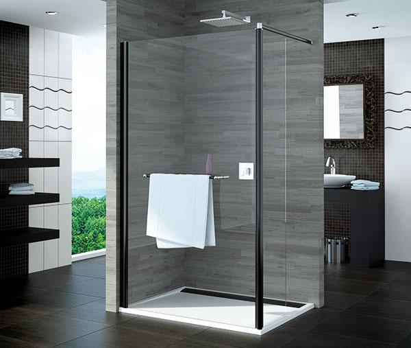 SanSwiss – dizajnové sprchovacie kúty