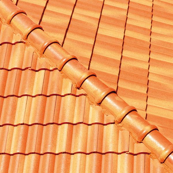 Čo by ste mali vedieť o škridlovej streche