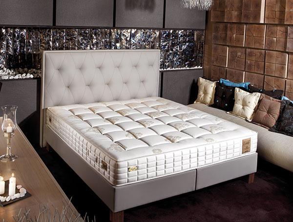 Kvalitný matrac pre zdravý spánok