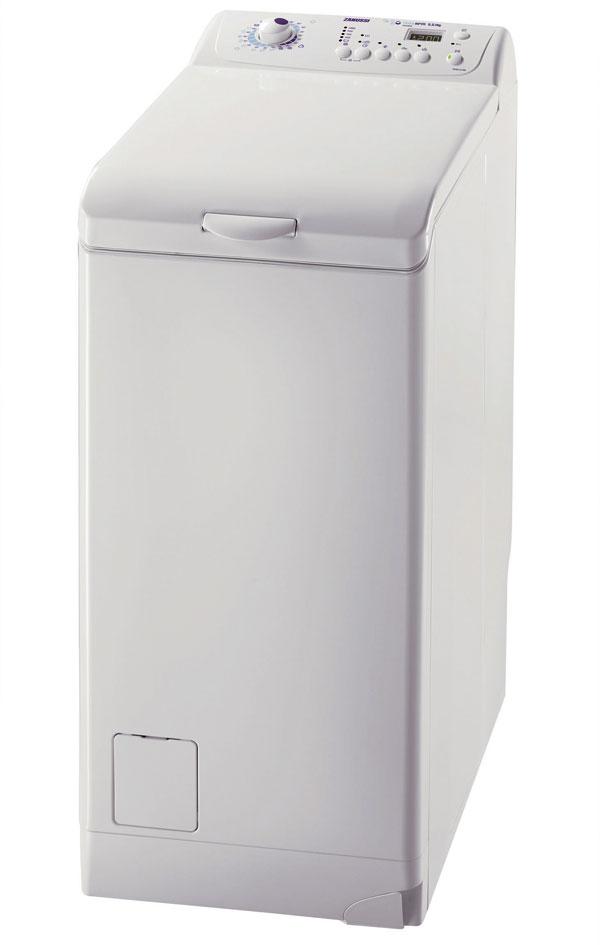 Nábytok a spotrebiče: do malého bytu - kúpeľňa