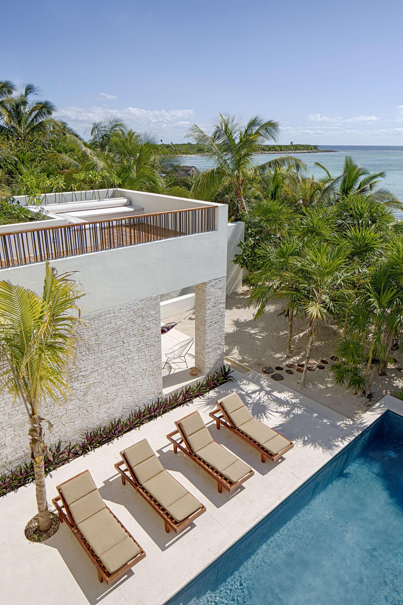 Luxus a ekológia v jednom dome