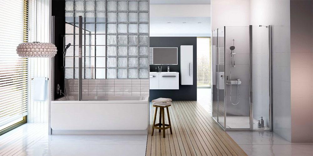 Koncept Chrome – všetko pre kúpeľňu
