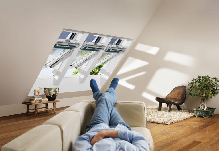 Tri pravidlá príjemného letného interiéru