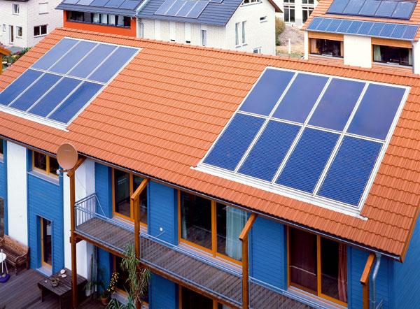 Elektrická energia zadarmo?