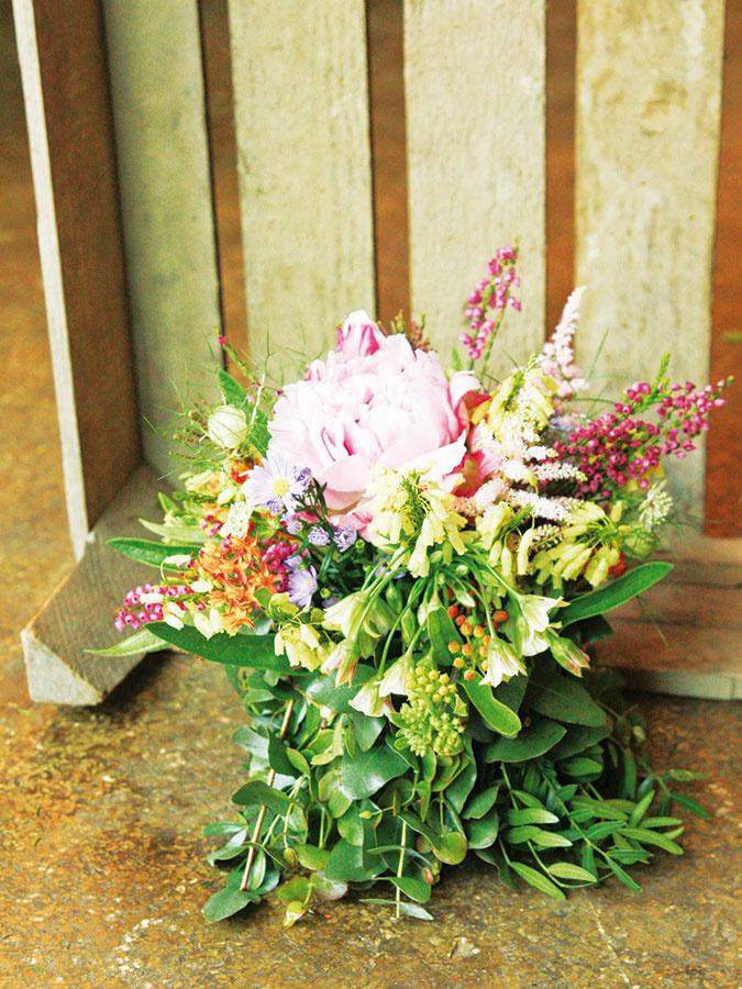 Aštýlová rastlinná dekorácia, ktorá vynikne napríklad aj na slávnostnom stole, je na svete.