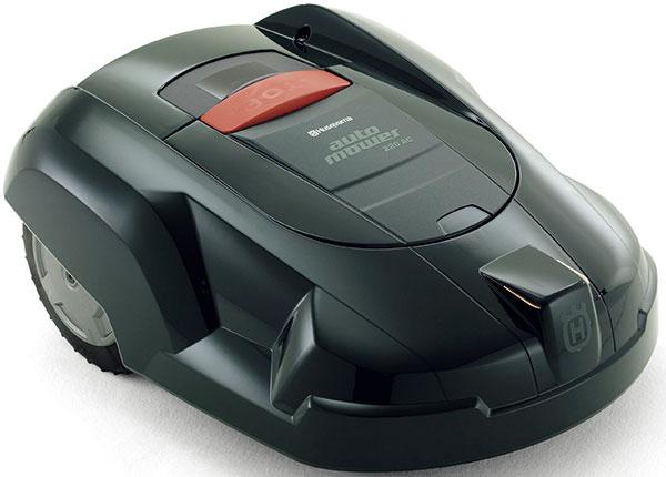 Robotická kosačka Husqvarna AUTOMOWER® 220 AC