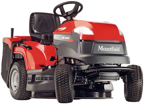 Záhradný traktor Mountfield XDC 140