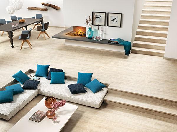 Tilo vinylové podlahy GRANDE – ešte krajšie, ešte dlhšie