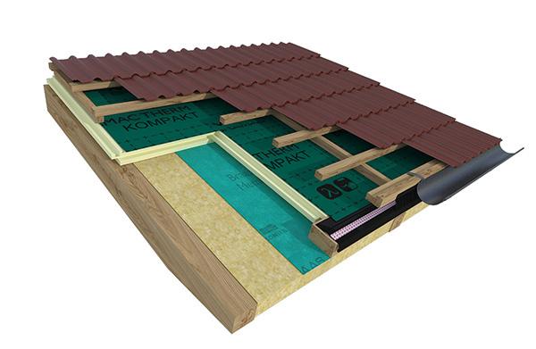 Strechár radí: Ako posilniť izoláciu staršej strechy?