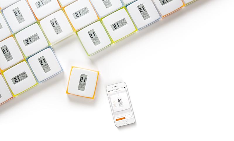 Smartfón ako kľúč k tepelnej pohode v dome či byte