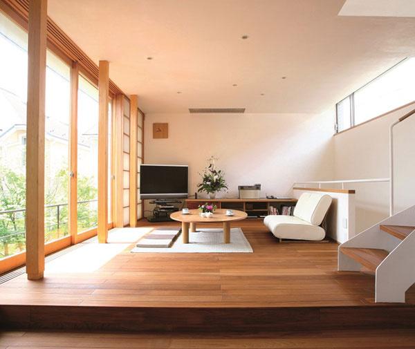 Zdravé a moderné trendy pri výstavbe a rekonštrukcii