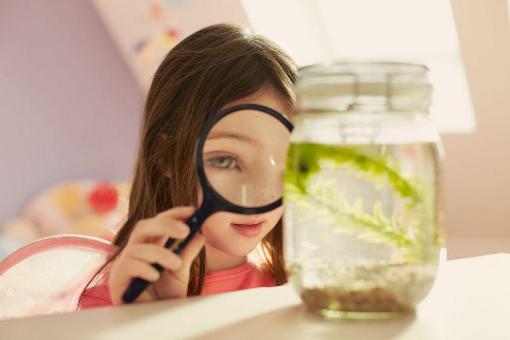 Chcete, aby sa vaši školáci lepšie sústredili na učivo? Vytvorte im na to vhodné prostredie