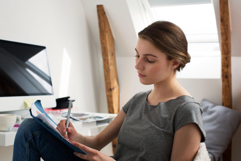 Čerstvý vzduch napomáha ku koncentrácii a sústredeniu sa na učivo nielen v škole, ale aj doma.