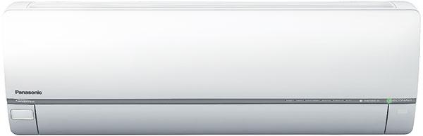 Panasonic Etherea  Séria nástenných klimatizačných jednotiek ocenená British Allergy Foundation Výkon (chladenie/vykurovanie): 2 – 8 kW/2,8 – 9,5 kW Energetická trieda: A++/A+/A(podľa výkonu) Hlučnosť: 20 db(A) Funkcie: tepelná vlna, smerovanie toku vzduchu – detekcia pohybu osôb, režimy neprítomnosti/aktivít vmiestnosti (cvičenie, sledovanie TV apod.)/slnečného svitu, jemné suché chladenie, až 99 % filtrácia baktérií avírusov (technológia Nanoe-G), ovládanie cez smartfón/internet, možnosť inštalácie na existujúce potrubie R22. 1 027 – 3 139€