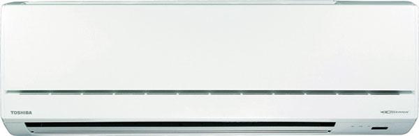 Toshiba AvAnt Nástenná klimatizačná jednotka Výkon (chladenie/vykurovanie): 2,5/3,2 kW Energetická trieda: A Hlučnosť (hladina akustického hluku/akustický výkon):  40/27/55 dB(A) Funkcie: invertorová regulácia minimalizuje spotrebu energie, obsahuje umývateľný prachový filter saktívnym karbón-katechínom, EKOprevádzka, automatický reštart. 260 € vonkajšia jednotka,  590 € vnútorná jednotka www.vasechladenie.sk