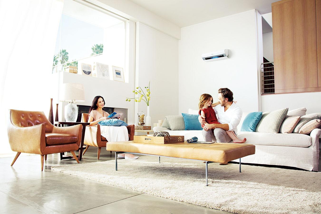Samsung AR9000  Nástenná klimatizačná jednotka