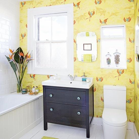 Inšpirácia: kúpeľňa