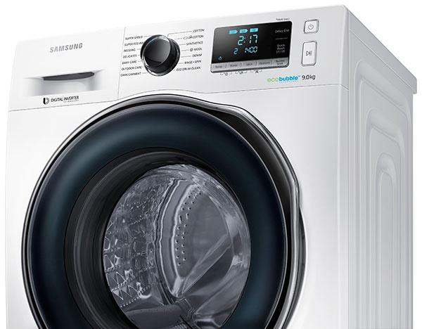Zaostrené na bielizeň: kvalitné vs. šetrné pranie