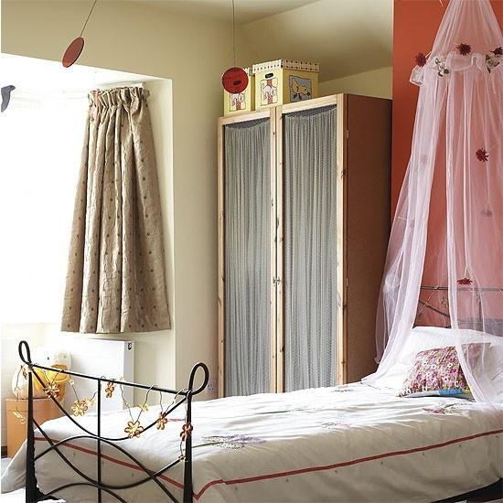 Inšpirácia: detská izba