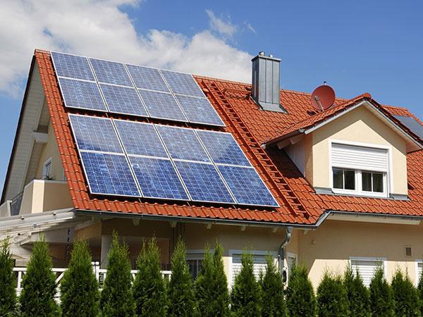 Uvažujete nad energiou zo Slnka?Využite dotáciu až 3700 €
