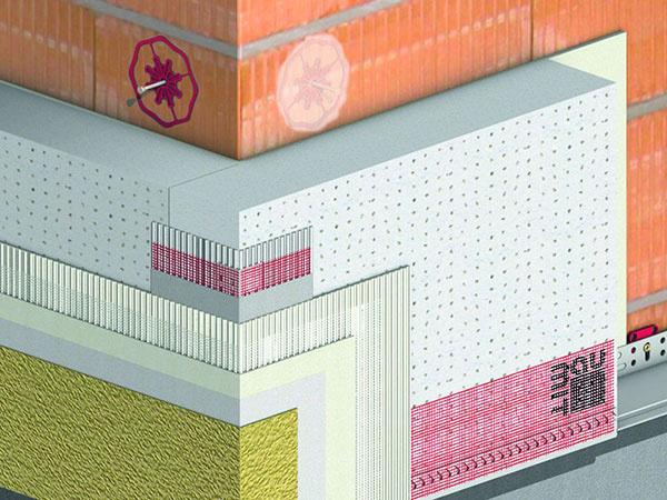 Paropriepustný tepelnoizolačný systém Baumit open teraz za super cenu!