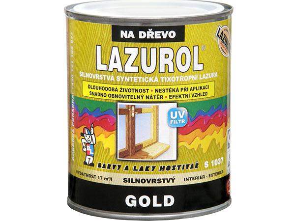 LAZUROL GOLD