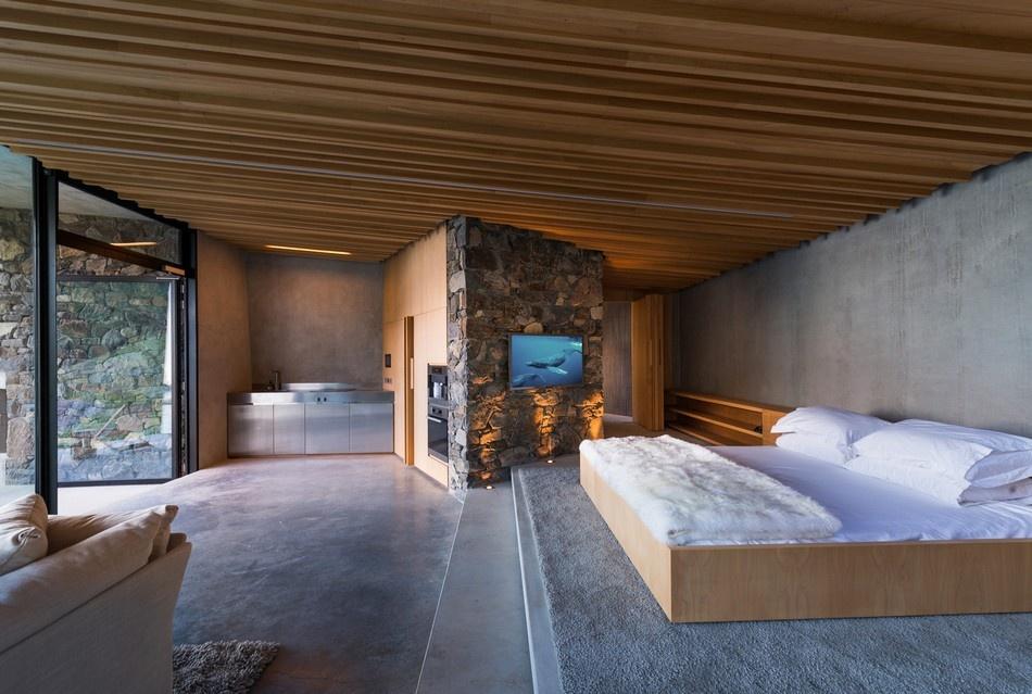 Úžasná chata, ktorá si na tradičný dizajn nepotrpí