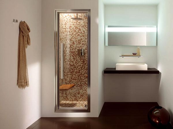 Parná sauna vmodernom šate