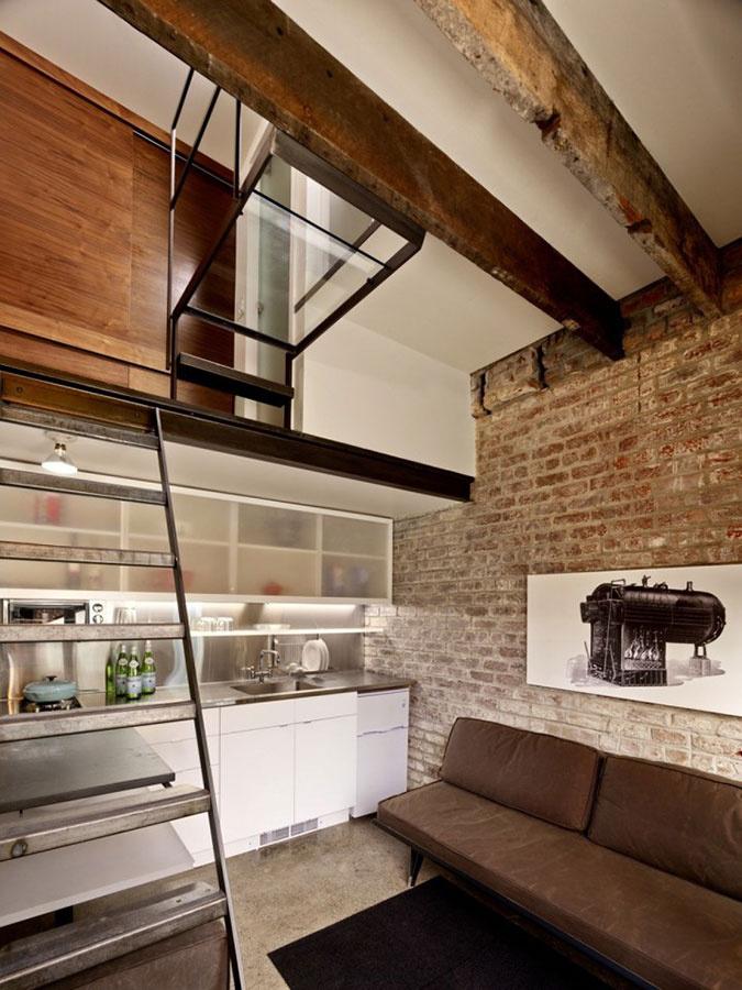Čo s malým nevyužitým priestorom pri dome?
