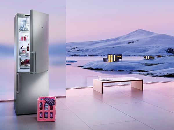 Ako si vybrať XXL chladničku, umývačku, práčku či sušičku