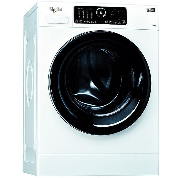 Whirpool FSCR 12440  Extra tichá práčka so ZEN motorom