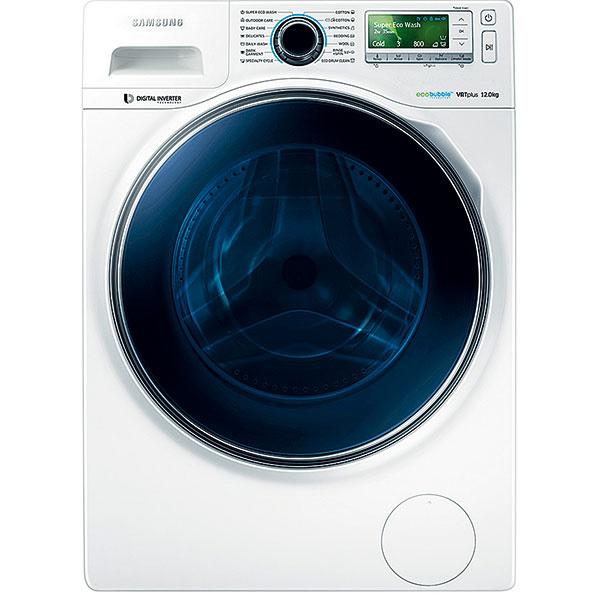 Samsung WW12H8400EW  Automatická práčka sextra veľkým otvorom